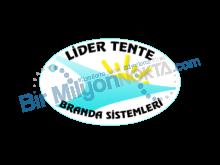 Lider Tente Branda