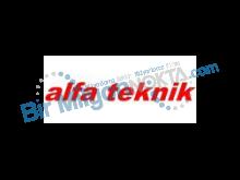 Alfa Teknik Jeneratör Satış ve Servis Hizmeti