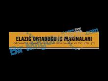 Elazığ Ortadoğu İş Makinaları