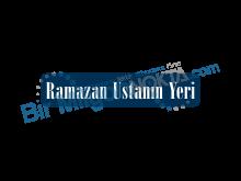 Ramazan Ustanın Yeri