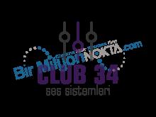 CLUB 34 SES SİSTEMLERİ
