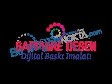 Sapphire Desen Dijital Baskı İmalatı