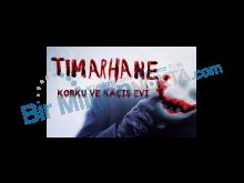 Timarhane Korku&Kacis Evi Zonguldak