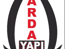 Arda Yapi Aluminyum Logosu