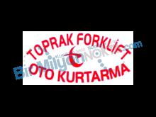 TOPRAK FORKLİFT VE OTO KURTARMA