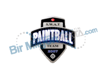 Paintball S.w.a.t