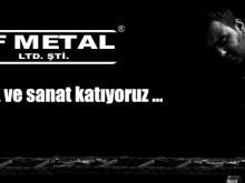 EF METAL SANAYİ