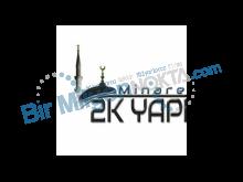 2K YAPI MİNARE