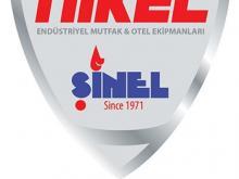 Nikel Endüstriyel Mutfak Ekipmanları