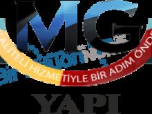MG Yapı Cephe Sistemleri