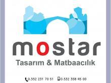MOSTAR FORM OFSET MATBAACILIK