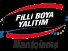 FİLLİ BOYA ISI YALITIM MANTOLAMA