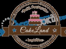 Cake Land Kuşadası