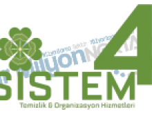sistem4 temizlik hizmetleri