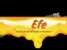 efe organik arıcılık bal üretim ve pazarlama
