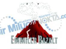 Emmiler Bazalt