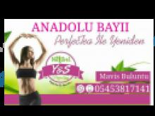Perfect Tea Anadolu Bayi