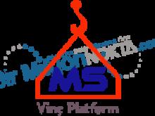 M.s Vinç Platform