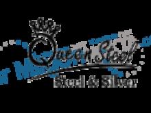 Queen Steel & Silver
