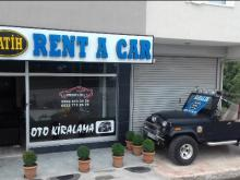 Fatih Rent A Car