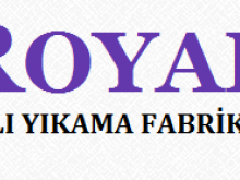 Royal Malatya Halı Yıkama Fabrikası