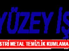 Yüzey İşlem Endüstri Metal Temizlik Kumlama San.tic.ltd.şti.