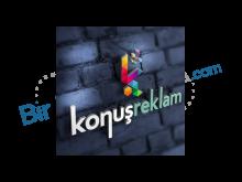 Konuş Reklam Kahramanmaraş