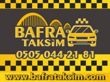 Bafra Taksim