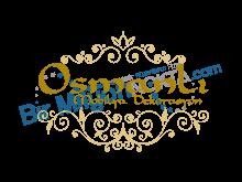 Osmanlı Mobilya