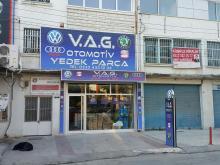 V.a.g.otomotiv Yedek Parca