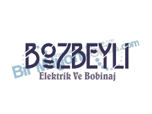 Bozbeyli Elektrik Ve Bobinaj