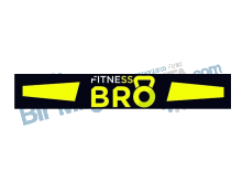 Fitness Bro