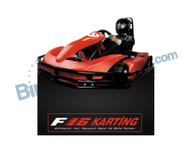 F16 Karting Bodrum