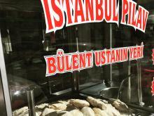 İstanbul Pilav Şanlıurfa Bülent Ustanın Yeri