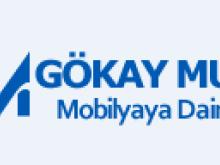 Mobilya Gökay Mutfak