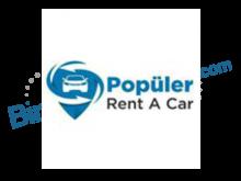 Popüler Gayrimenkul Dekorasyon Rent A Car