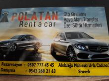 Polatan Rent A Car
