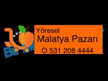 Yöresel Malatya Pazarı