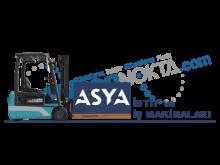 Asya İstif Ve İş Makinaları