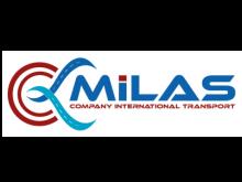Milas Company İnternational Transport