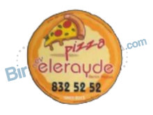 Nev Elerayde Pizza