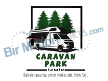 Caravan Park İzmir