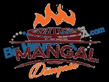 Mangal Dünyası