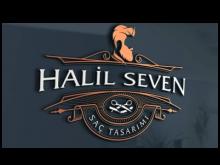 Halil Seven Saç Tasarım