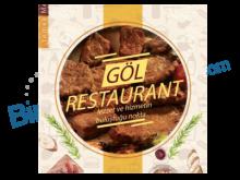 Anadolu Göl Restaurant