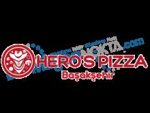 Hero's Pizza Başakşehir