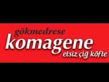 Gökmedrese Komagene
