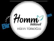Homm Bitkisel Hülya Türkoğlu