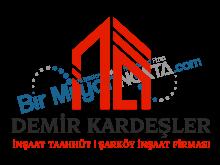 Demir Kardeşler İnşaat Taahhüt   Şarköy İnşaat Firması