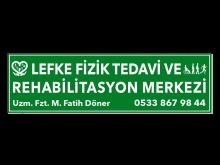 Uzman Fizyoterapist Fatih Döner